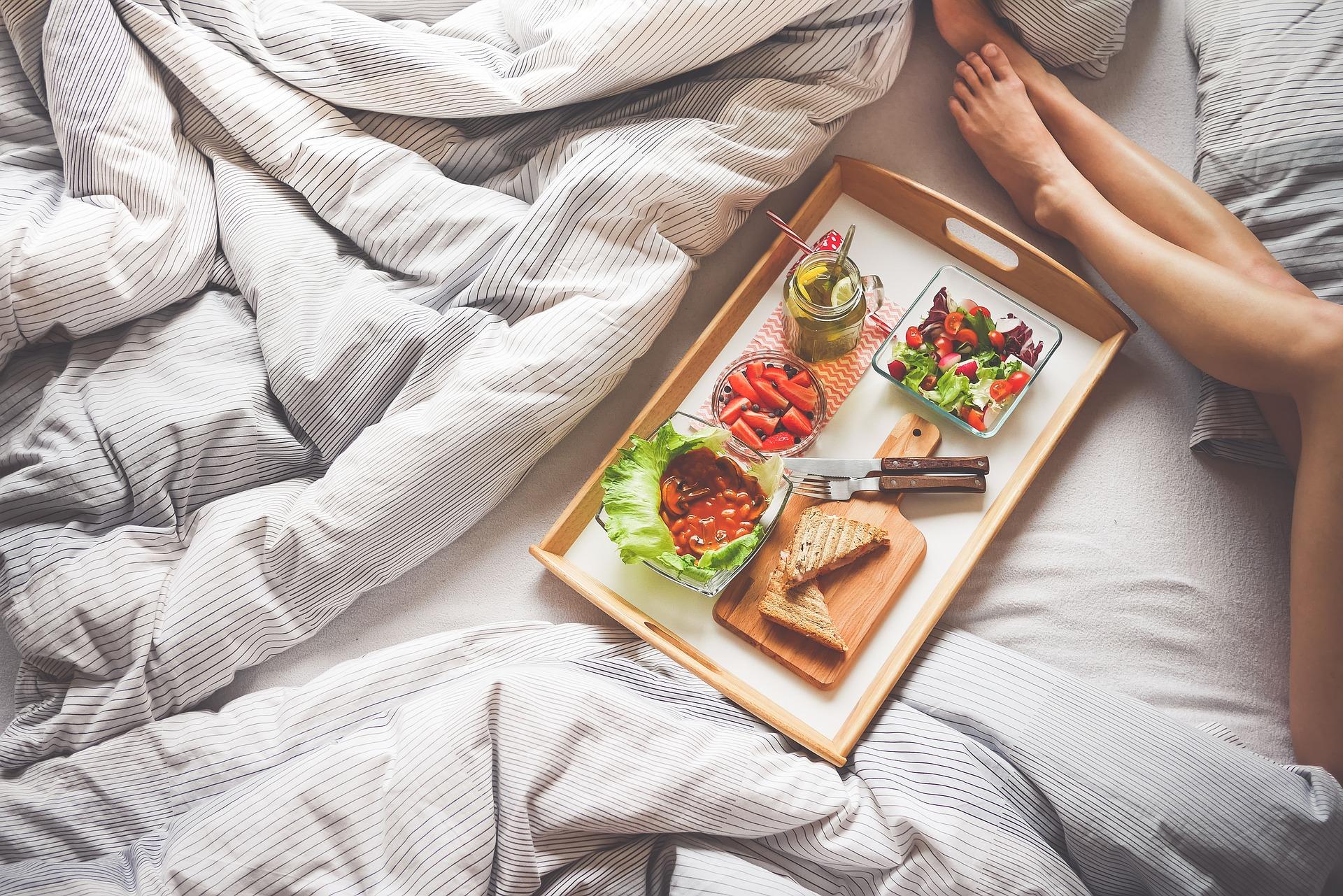 petit déjeuner équilibré pour une journée pleine d'énergie
