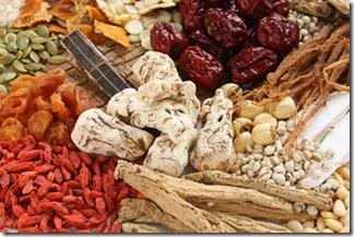 la pharmacopée chinoise et votre alimentation pour juguler votre colère