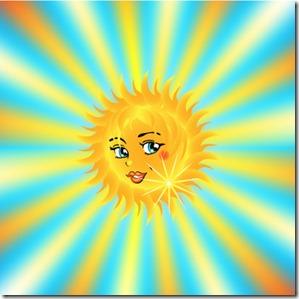 Se remplir de l'Energie du Soleil sans danger !
