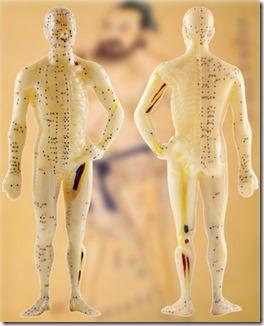 acupuncture et tuina