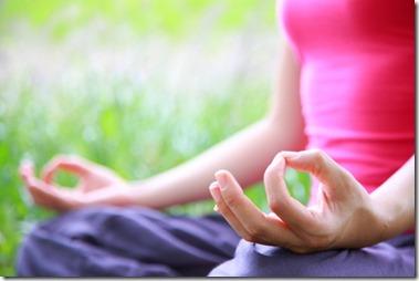 méditer pour perdre du poids efficacement