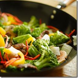 consommer des aliments de saison et qui viennent de l'endroit où vous vivez