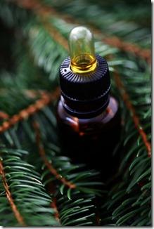 propriétés tonifiantes et réchauffantes de l'huile essentielle de sapin baumier