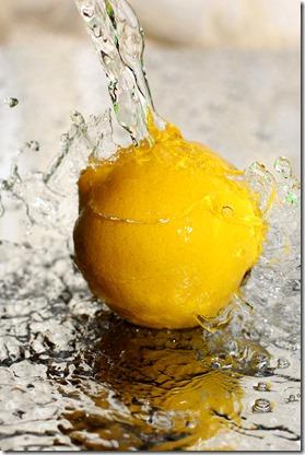 Le Citron, le fruit de la santé