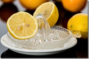 citron très bon tonique du foie, de la vésicule biliaire et des vaisseaux sanguins