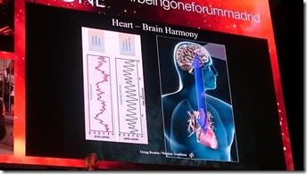 harmonie coeur et cerveau par Gregg Braden