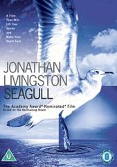 affiche Jonathan Livingston film inspirant pour se développer