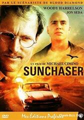 Sunchaser affiche du film développement personnel