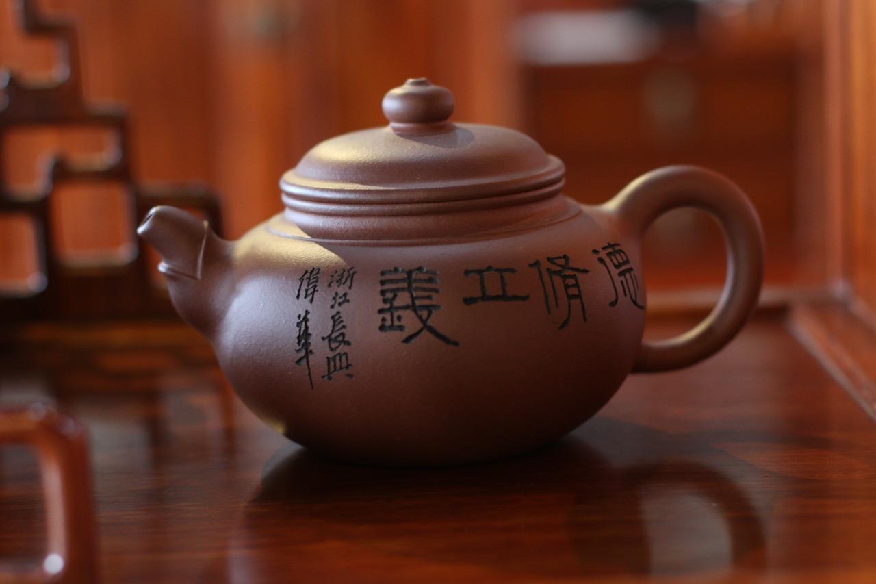 Les propiétés de l'argile en médecine chinoise