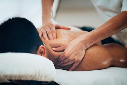 massage Tuina formation médecine chinoise