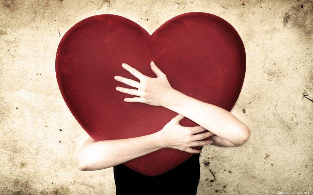 L'amour et le manque d'amour de soi en médecine chinoise