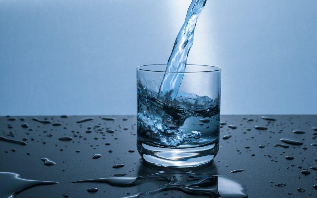 Conférence : l'eau en médecine chinoise