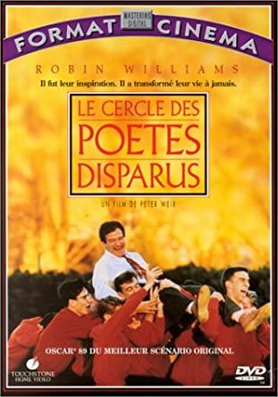 Film le cercle des poètes disparus de Peter Weir