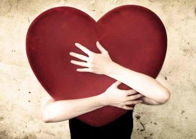 amour de soi, bonheur, apprendre à s'aimer
