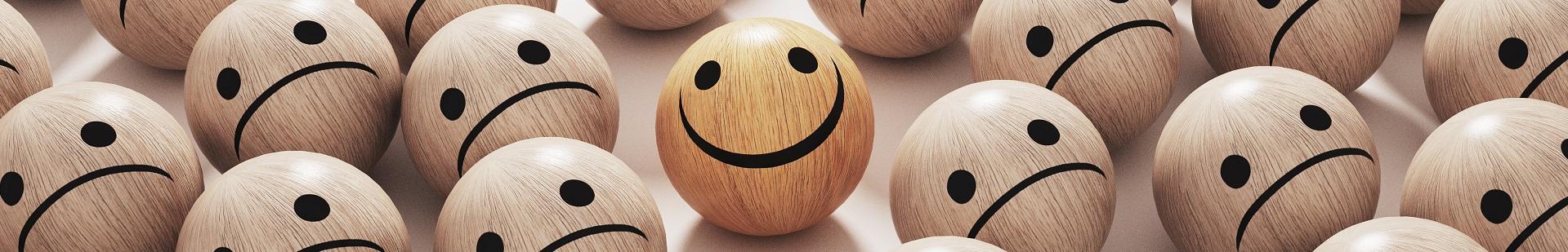 sourire méditation intérieure smiley