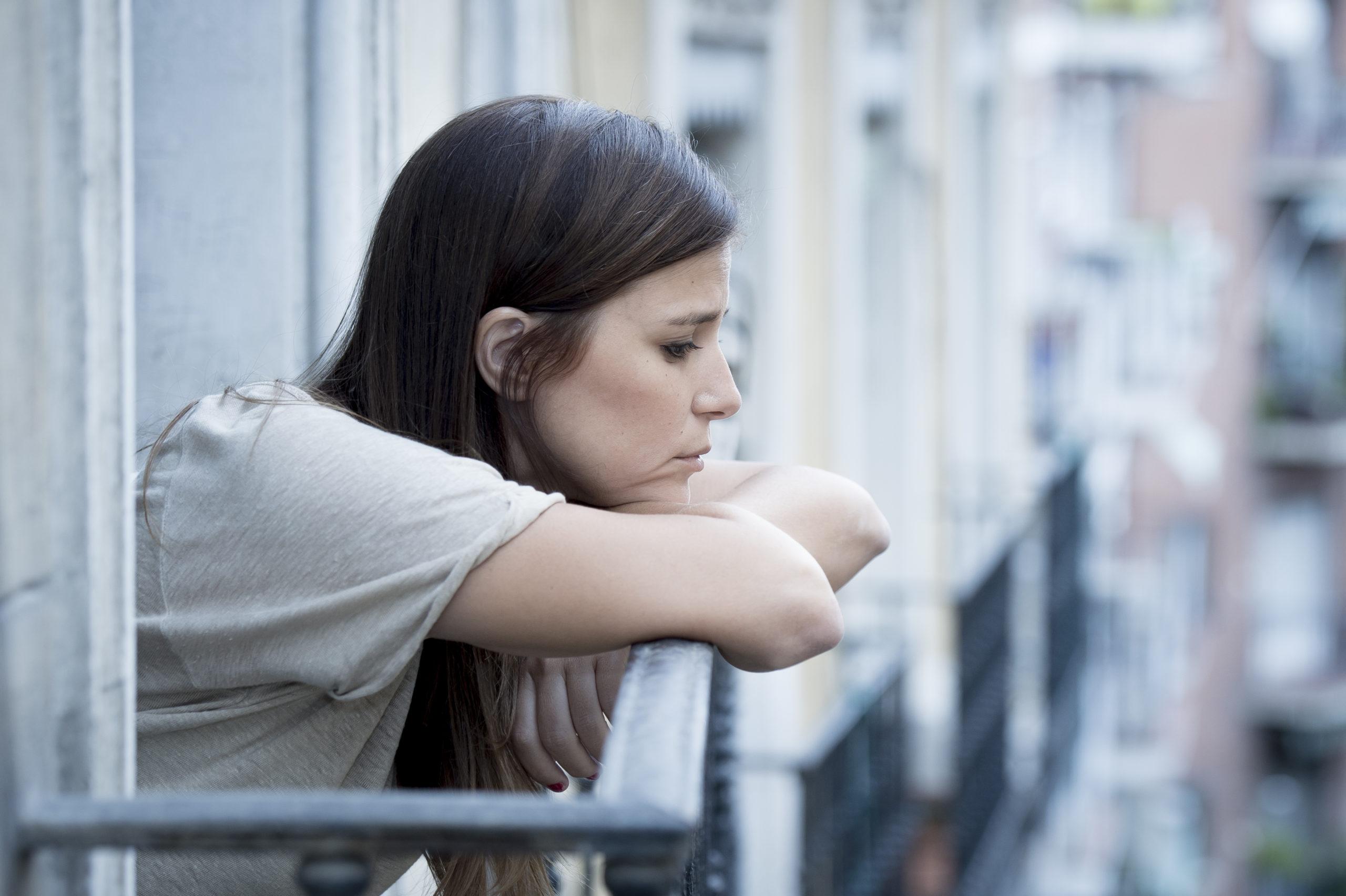 déprime, dépression et décompensation à cause du confinement