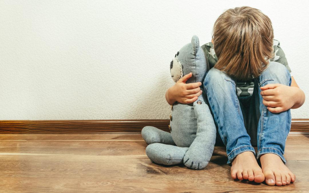 Guérir du manque d'amour maternel