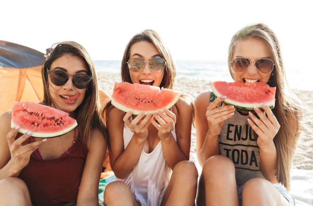 3 conseils pour manger des fruits sans risque et bien digérer