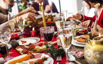Diététique chinoise : des repas de fêtes sains et légers !