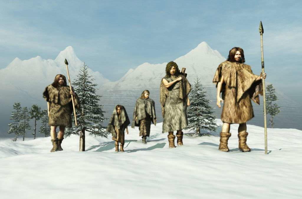 L'acupuncture en Europe il y a 5000 ans