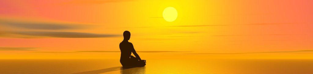 """Méditation guidée """"L'énergie du soleil"""" par Eric Delafontaine"""