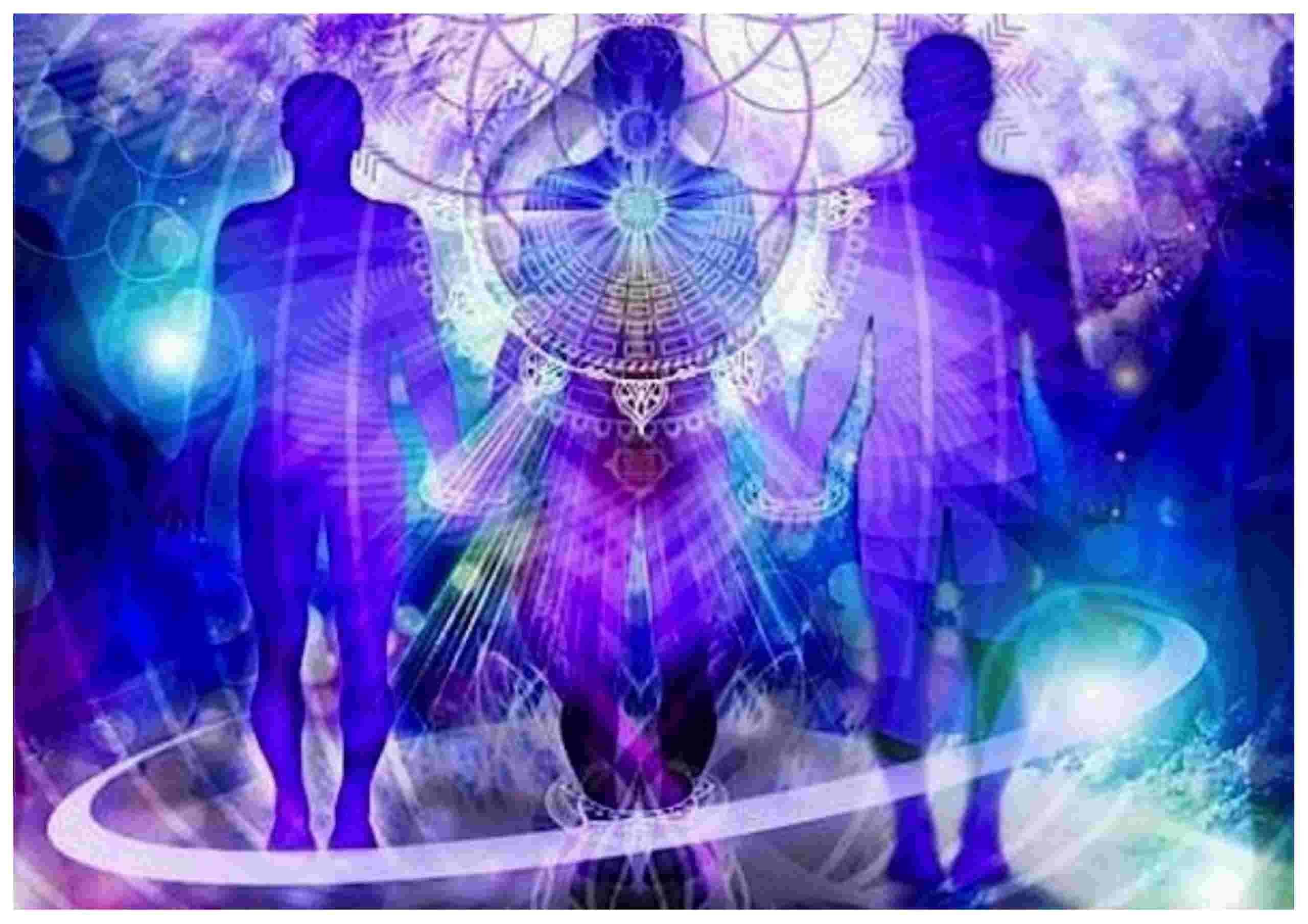 Méditation guidée l'énergie des ancêtres