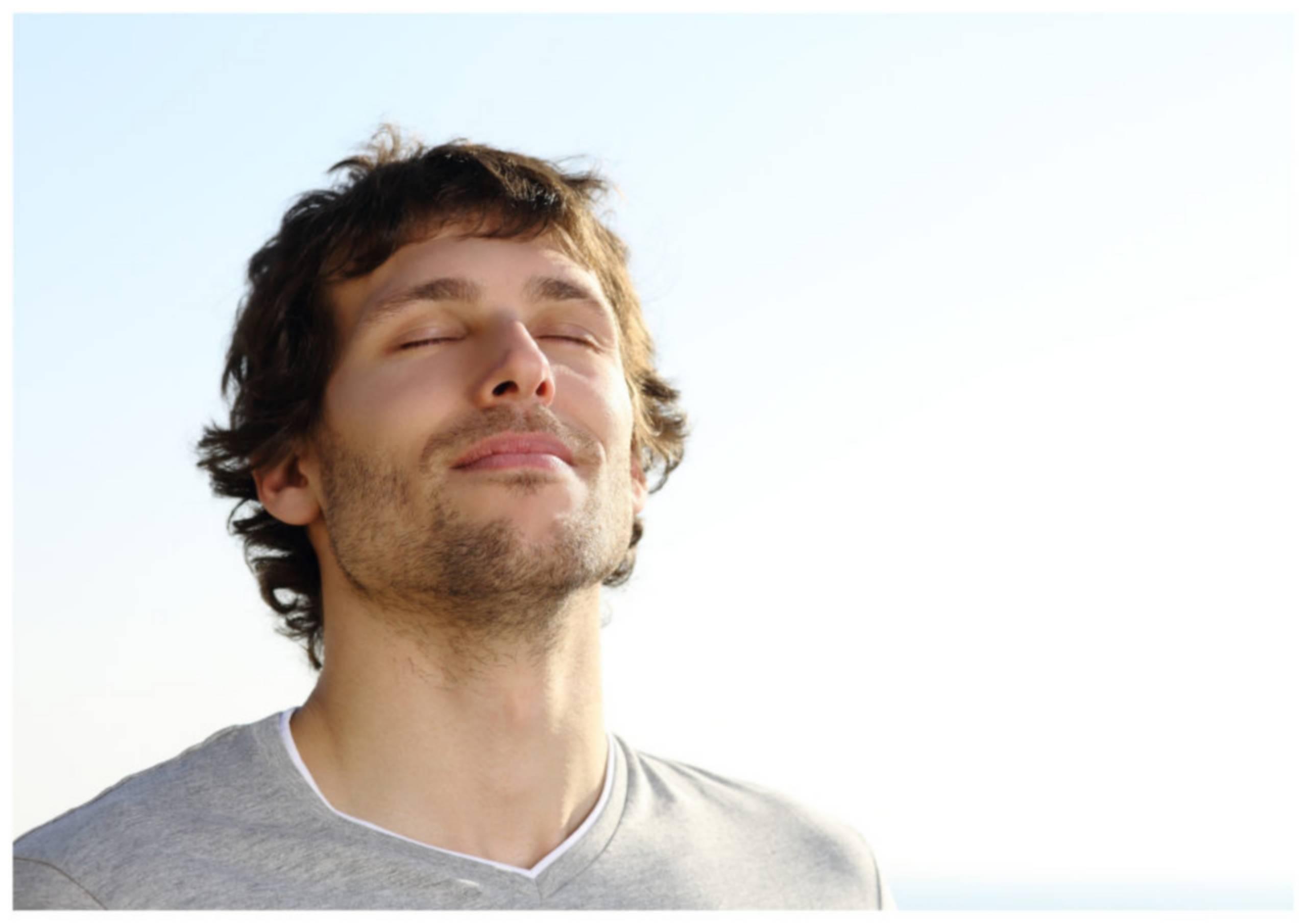 Méditation guidée le Sourire Intérieur
