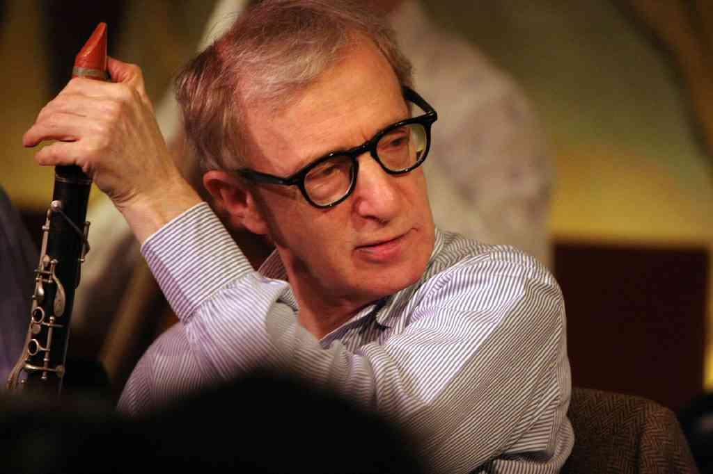 La médecine chinoise vue par le réalisateur Woody Allen