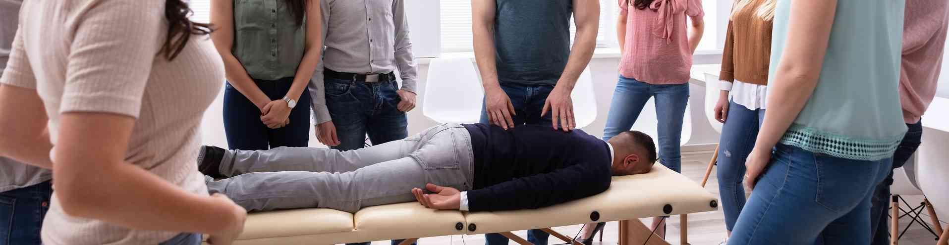 la médecine chinoise pour tous cycle 3, formation en présentiel à Nantes par Eric Delafontaine