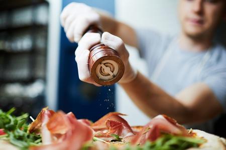 les épices réchauffent le système digestif et renforcent l'énergie de la Rate et de l'Estomac