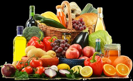 délicieux produits bio
