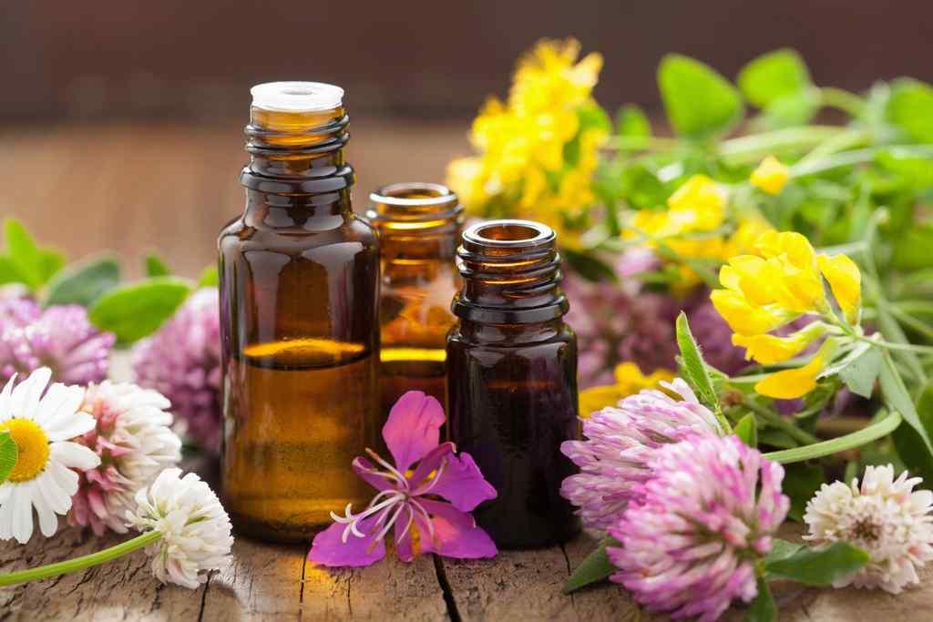 huiles essentielles et médecine chinoise