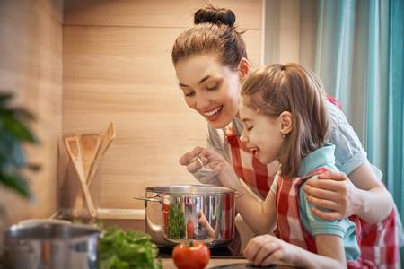 faire à manger selon les 15 règles d'or de la diététique chinoise