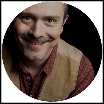 Eric Delafontaine formateur et praticien de médecine chinoise traditionnelle