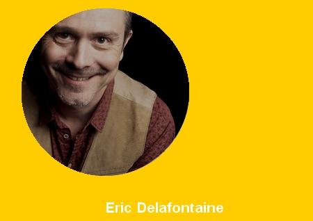 Eric Delafontaine praticien et formateur de médecine chinoise
