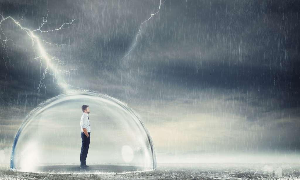 Protégez-vous efficacement contre les émotions négatives !