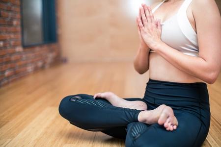 La méditation pour perdre du poids et avoir un ventre plat