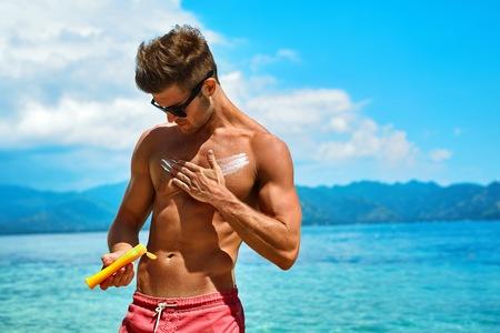 Prendre soin de votre peau en été et en hiver