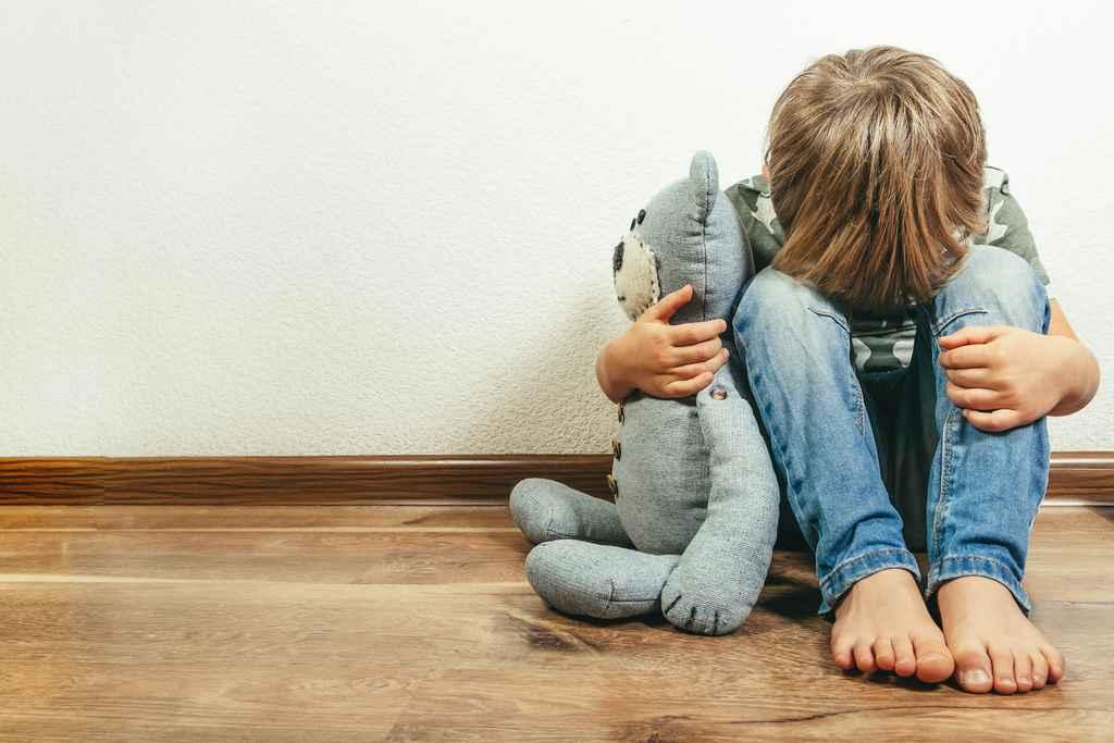 guérir du manque d'amour maternel (résilience)