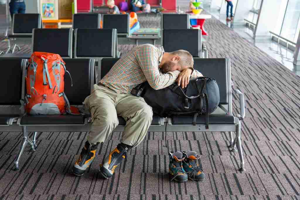 3 astuces pour lutter contre le jet lag