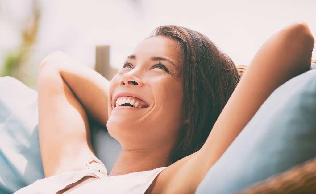Cultivez le bonheur pour rester en bonne santé