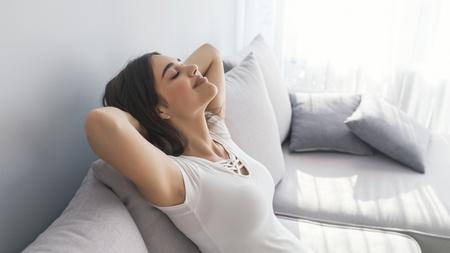 Excercie de respiration pour bien dormir