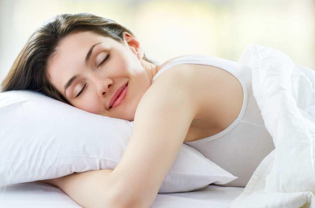 Insomnie : retrouvez un sommeil réparateur grâce à la médecine chinoise