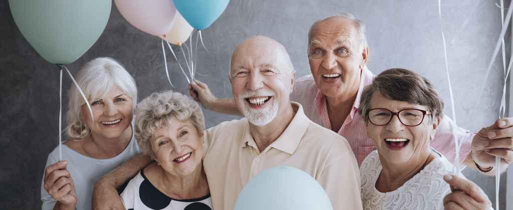 nos supers conseils pour vieillir en pleine forme