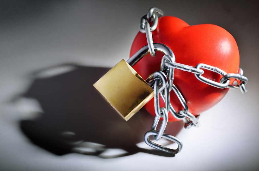 libérez-vous de vos relations passées