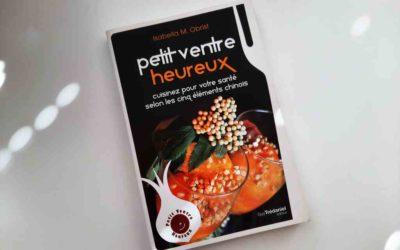 «Petit Ventre Heureux» : la diététique chinoise vue par Isabella Obrist