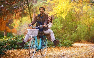 Boostez votre immunité et gardez la forme en automne !