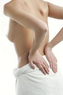 chaleur des reins lombaires lumbago massage médecine chinoise