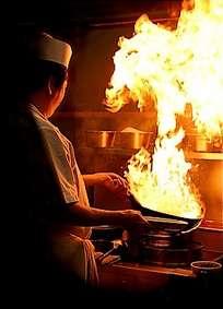 le feu des reins en médecine et diététique chinoise
